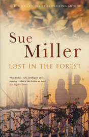 Lost in the Forest by Sue Miller image