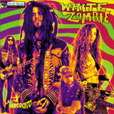 La Sexorcisto Devil Music Vol 1 by White Zombie