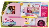 Barbie: Dream Camper
