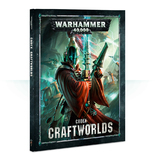 Warhammer 40,000 Codex: Craftworlds