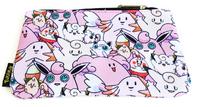 Loungefly Pokemon Cosmetic Bag - Clefairy