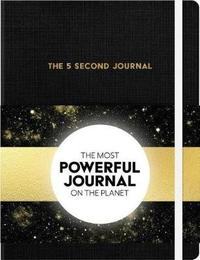 The 5 Second Journal by Mel Robbins