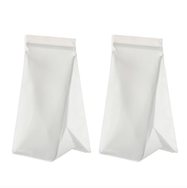 Davis & Waddell: Ecopocket Tall 8 Cup - 2 Set (17x25.5x0.5cm/8 Cups/2L)