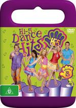 Hi-5 - Dance Hits Vol. 3 on DVD