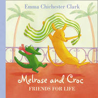 Friends for Life by Emma Chichester Clark image