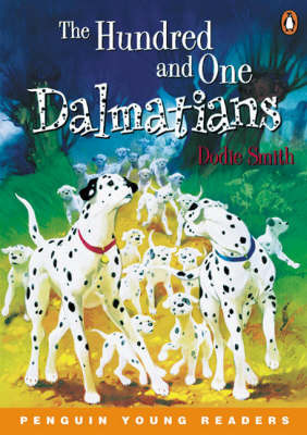 101 Dalmatians: Level 3: Penguin Young Readers by Dodie Smith