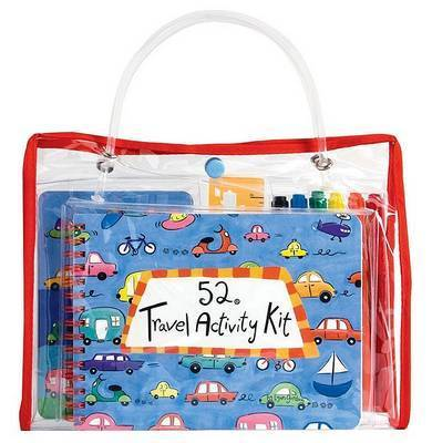 Travel Activity Kit by Lynn Gordon
