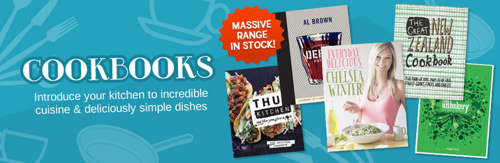 Best selling Cookbooks