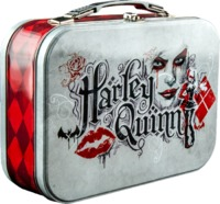 Batman Arkham Knight - Harley Quinn Lunchbox