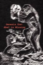 Genesis One by Martin I. Lorin image
