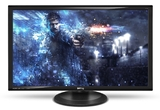 "27"" BenQ 100% sRGB Adjustable Monitor"