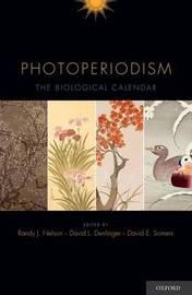Photoperiodism image