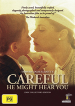Careful He Might Hear You - Collector's Edition (2 Disc Set) on DVD