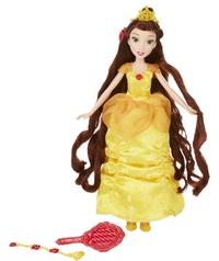 Disney Princess: Long Locks Belle Doll