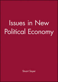 Issues in New Political Economy image