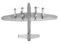 Metal Earth: Avro Lancaster Bomber - Model Kit image