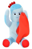 In the Night Garden: Peek-A-Boo Igglepiggle Plush Toy