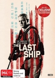 The Last Ship - The Complete Third Season on DVD
