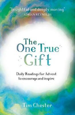 The One True Gift by Tim Chester image