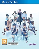 Root Letter for PlayStation Vita
