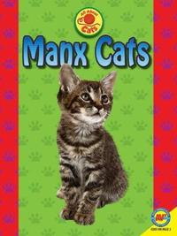 Manx Cats by Tammy Gagne image