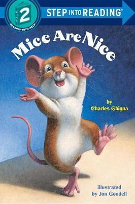 Mice are Nice by Charles Ghigna image