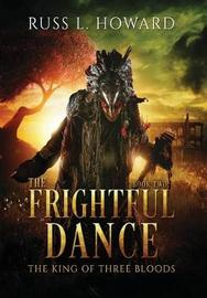 The Frightful Dance by Russ L Howard image