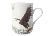 Maxwell & Williams Birds of the World Katherine Castle Mug 300ML Eagles Gift Boxed