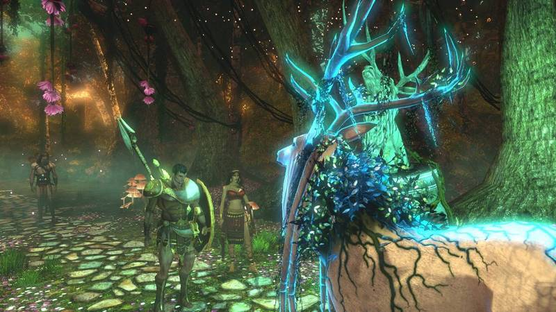 Rise of the Argonauts for Xbox 360 image