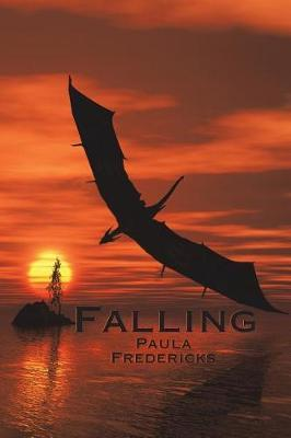 Falling by Paula Fredericks