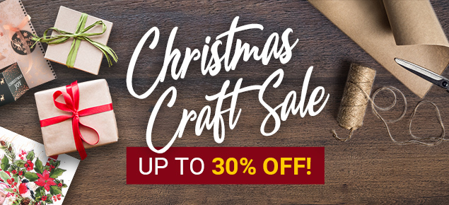 Christmas Craft Sale!