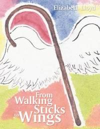 From Walking Sticks to Wings by Elizabeth Lloyd