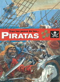 Piratas by Thierry Aprile image