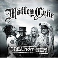 Greatest Hits (CD/DVD) [Deluxe Edition] by Motley Crue