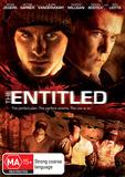 Entitled on DVD