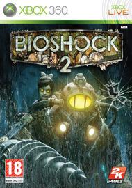 Bioshock 2 for X360 image