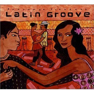Latin Groove by Various - Putumayo Series