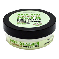 Creightons - Avocado & Almond Body Butter(200ml)