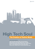 High Tech Soul: The Creation Of Techno Music DVD