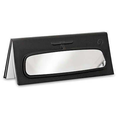 Rearview Mirror Notebook
