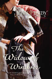 The Widow of Windsor by Jean Plaidy image