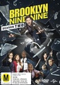 Brooklyn Nine-Nine - The Complete Season Two on DVD