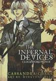 The Infernal Devices 2: Clockwork Prince (Manga) by Cassandra Clare