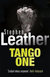 Tango One by Stephen Leather image