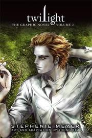 Twilight: The Graphic Novel, Volume 2 by Stephenie Meyer image