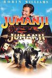 Jumanji on DVD