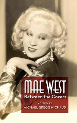 Mae West by Michael Gregg Michaud image