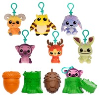 Wetmore Forest: Mystery Monsters - Plush Keychain (Blind Box)