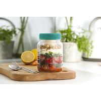 Kate's Kitchen: Prep and Go Jar - 800ml