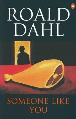 Someone Like You by Roald Dahl image